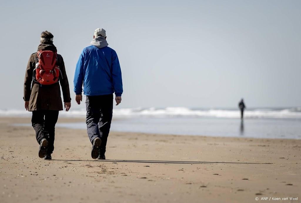 Gemeente Zandvoort verwacht drukte komend weekend