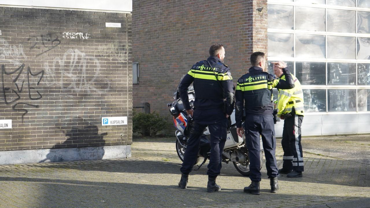 Man (19) opgepakt voor schietincident in Sint Pancras