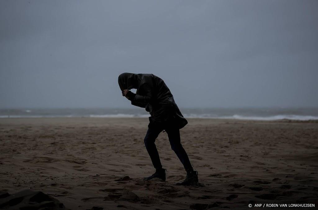 Nederland krijgt te maken met eerste lentestorm