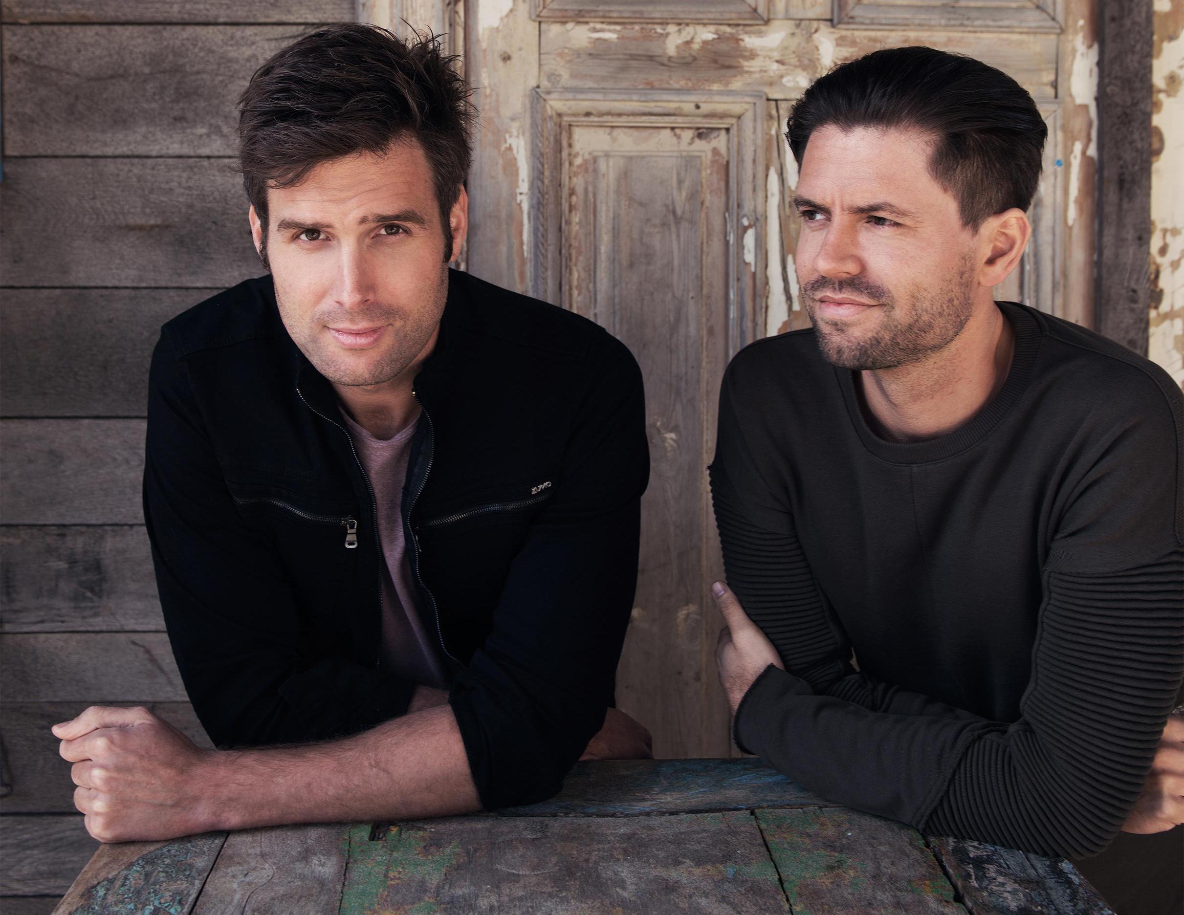 Nick & Simon vinden muziek een reddingsboei in deze coronatijd; 'Muziek opent je hart in deze lastige tijden'