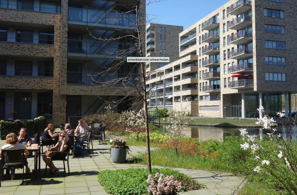 Zaanstad en Purmerend willen met rijksbijdrage de bouw van betaalbare woningen versnellen