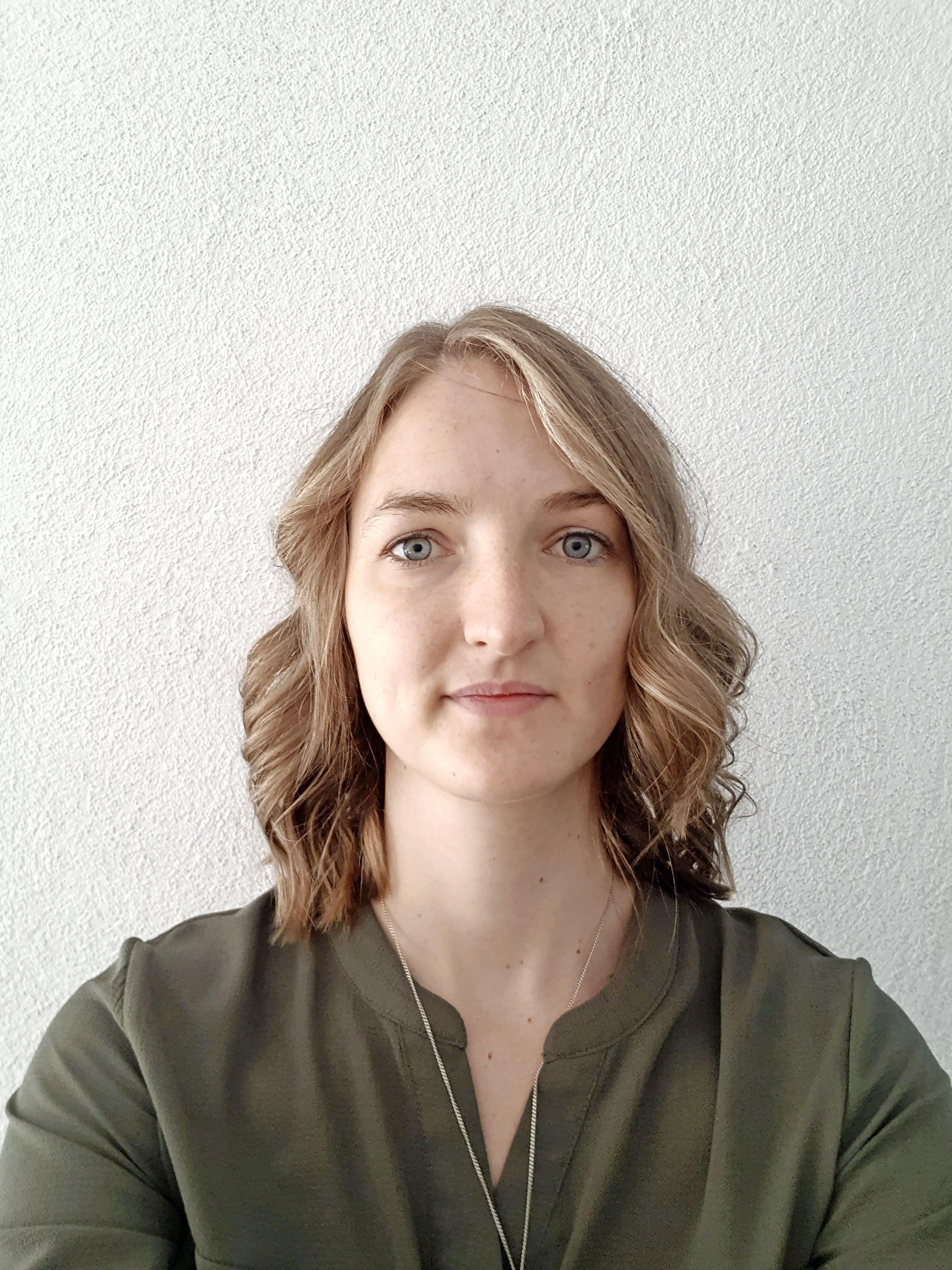 Die paar maanden in De Witte Raaf in Leiden waren voor Claudia Wenker bepalend voor de rest van haar leven