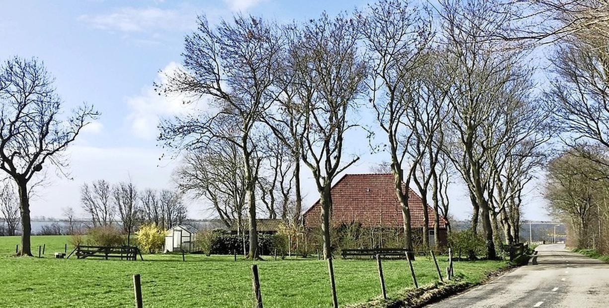 Cadeau van bijna negentien mille voor hospice Het Tweede Thuis van gemeente Hollands Kroon