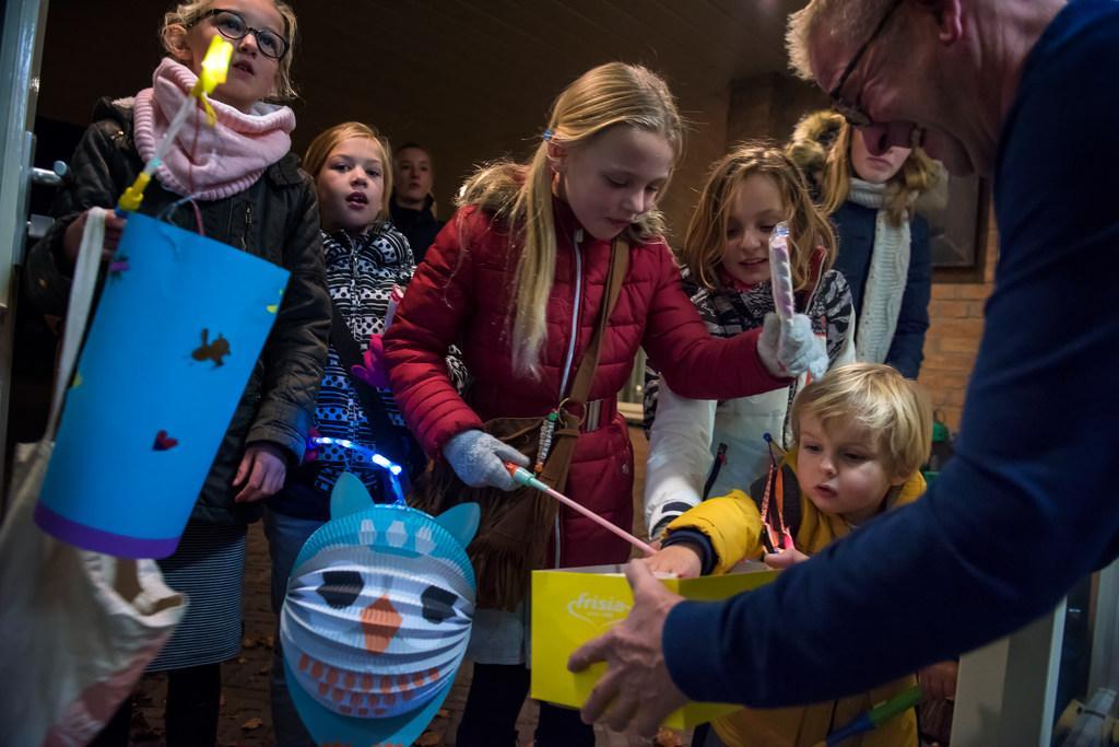 Stem Op De Ijmondstelling Snoepfestijn Sint Maarten Onvera Haarlemsdagblad