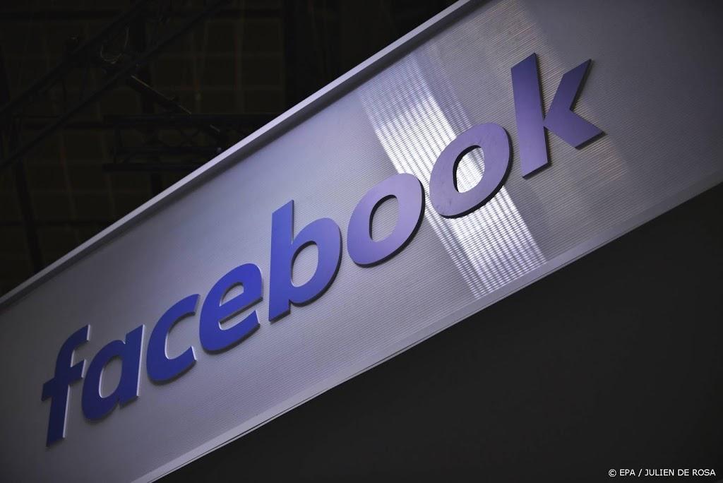 Facebook-gegevens van 533 miljoen gebruikers weer op straat