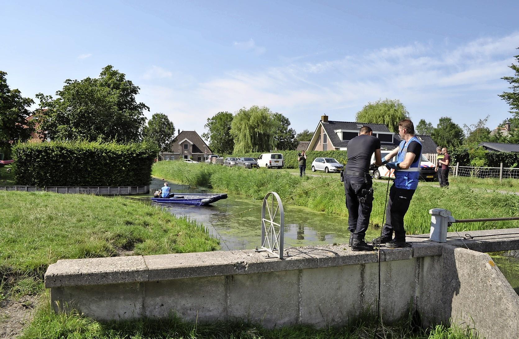 Verdachte uit Medemblik in zaak Dimitri langer vast