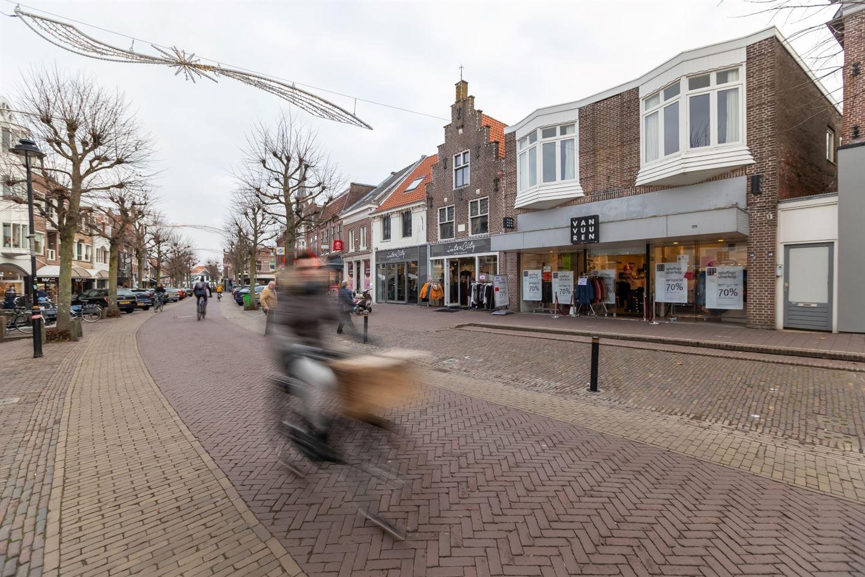 Gemeente Schagen heeft geen geld in kas voor facelift winkelstraat Gedempte Gracht