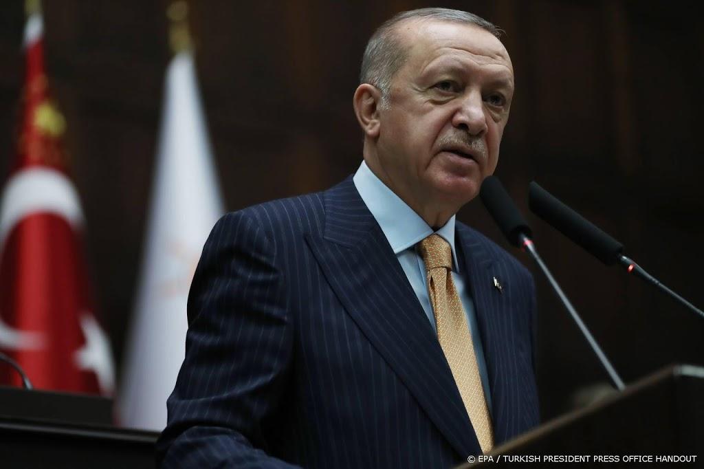 Duitse cabaretier: koop Franse waar om Turk Erdogan te pesten