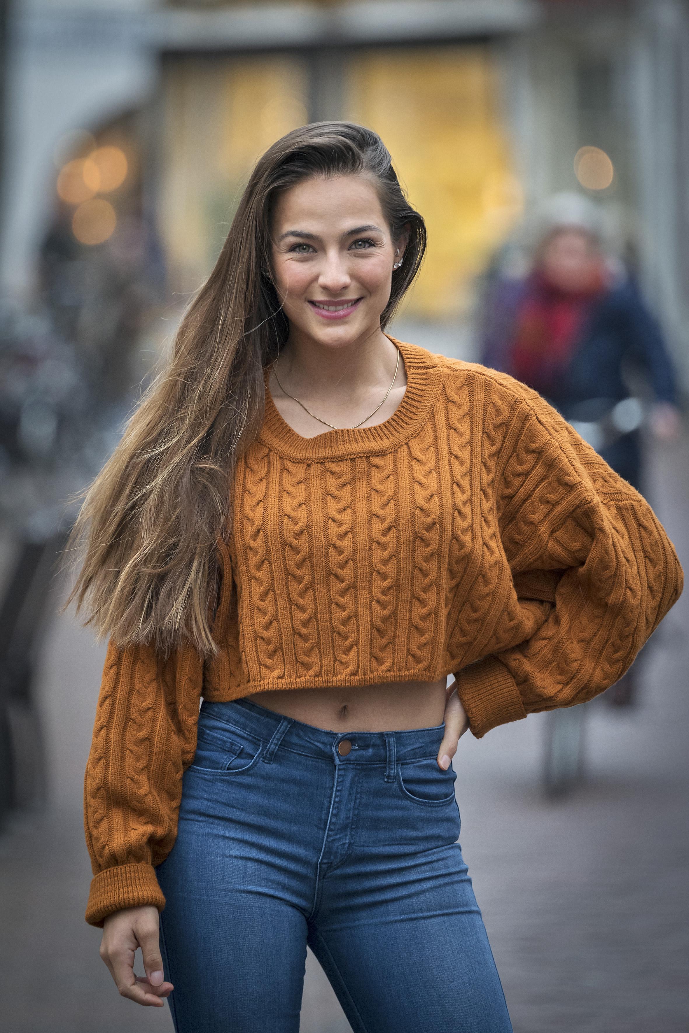 Haarlemse politieagente verdient haar geld nu met Instagram