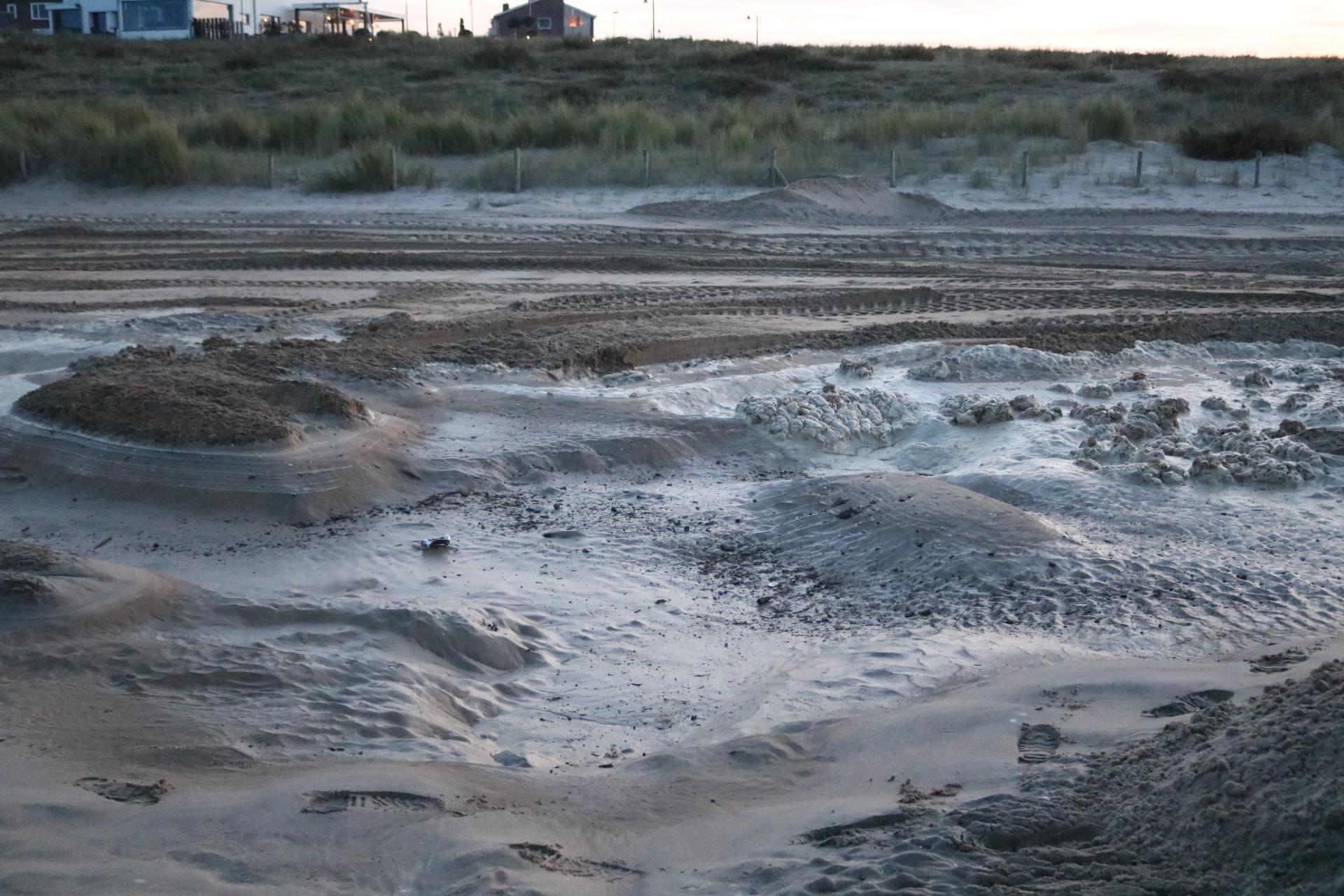 Zinkgaten in Katwijk: Hoogheemraadschap doet onderzoek naar de oorzaak