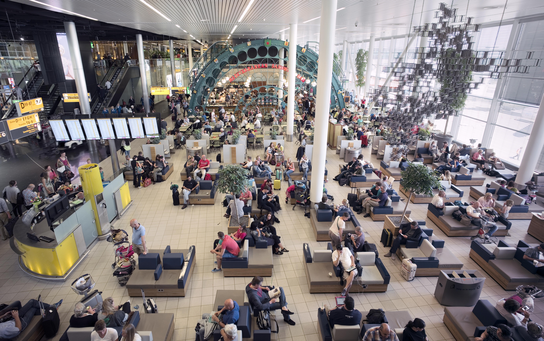 Toekomst van mainport Schiphol blijft vaag
