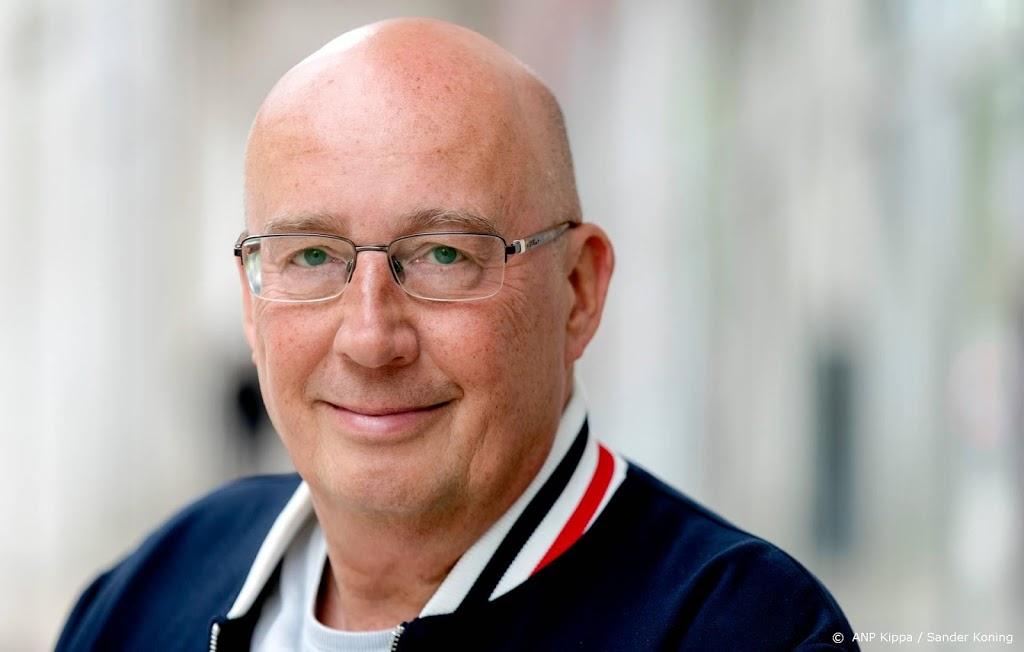 Daniël Dekker krijgt Marconi Oeuvre Award