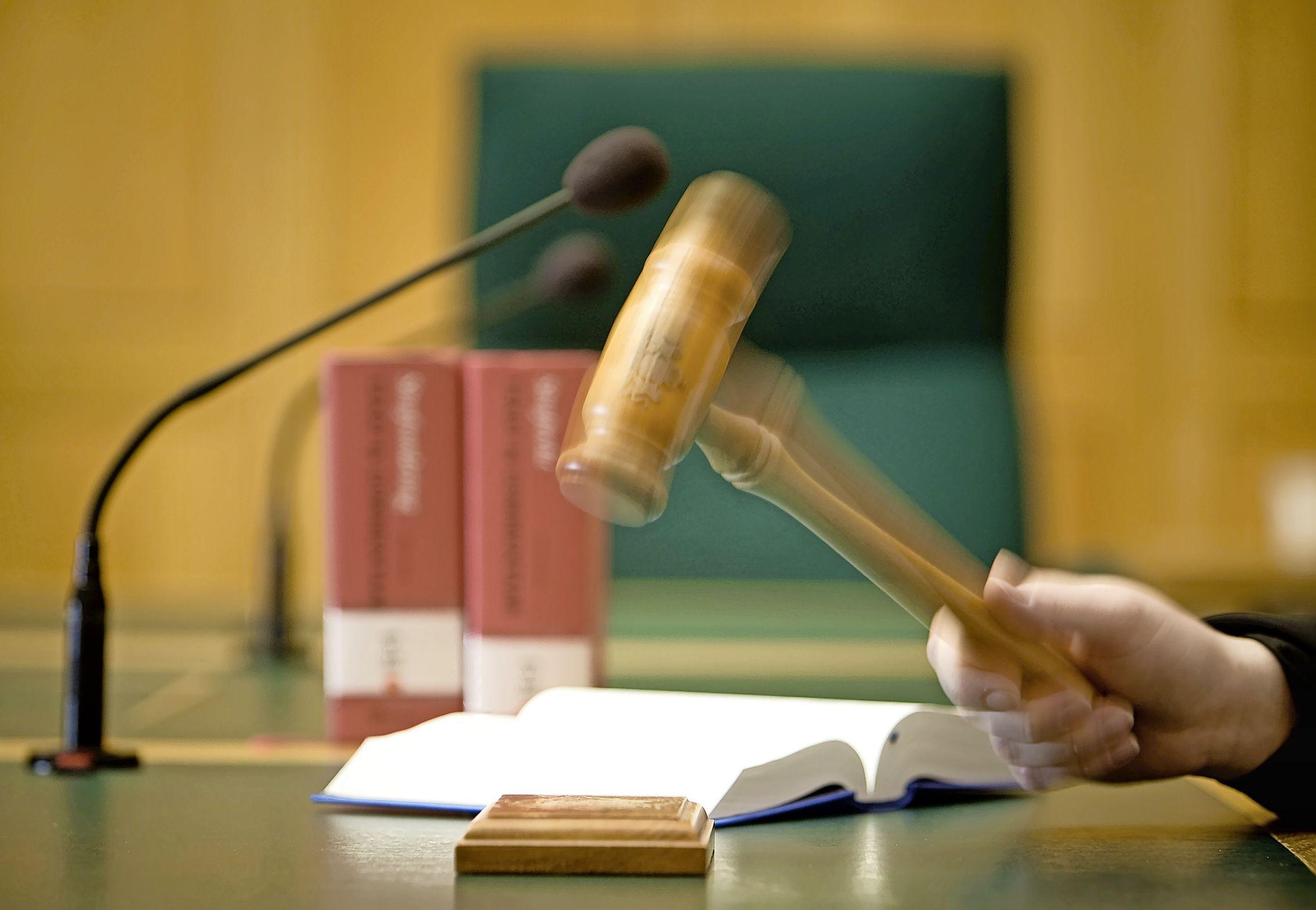 Vier maanden celstraf voor pedoseksuele moeder uit Oegstgeest die vier jaar lang ontucht pleegde met het vriendje van haar dochter