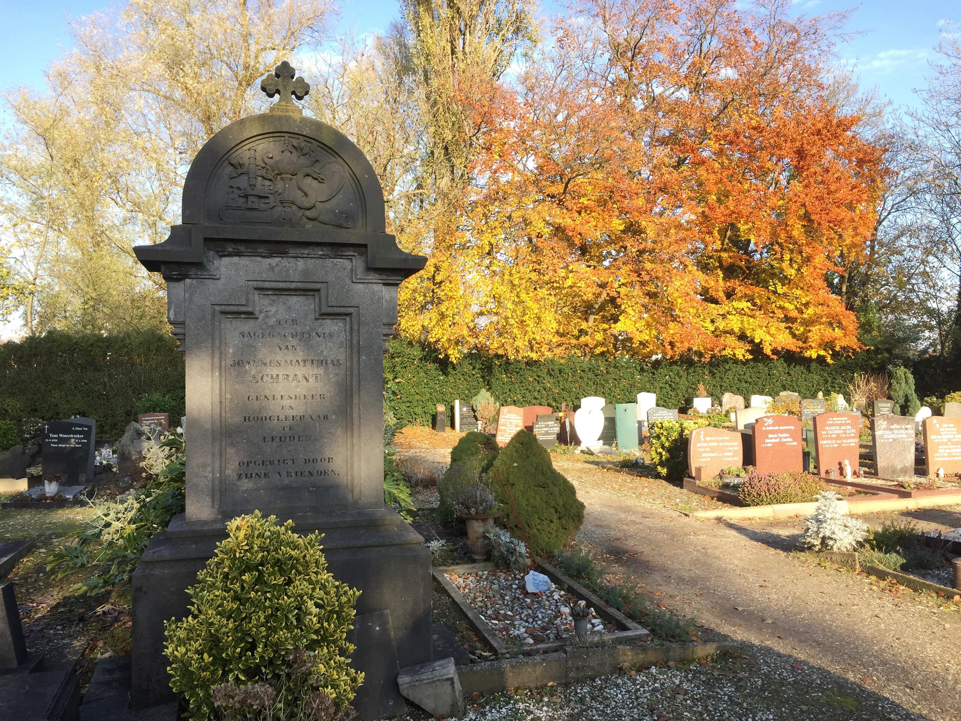 Petrus, Paulus, Peurbakken & Pauwenpakjes: schatgraven in de stad met Jos van den Broek