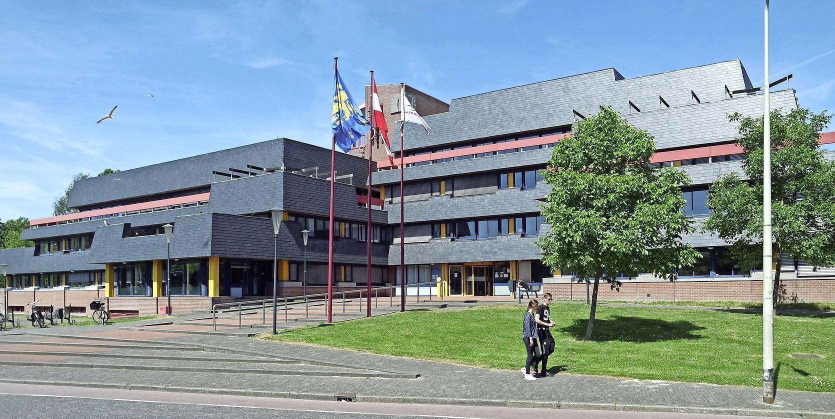 Stadhuis Hoorn: een grondige renovatie of nieuwbouw