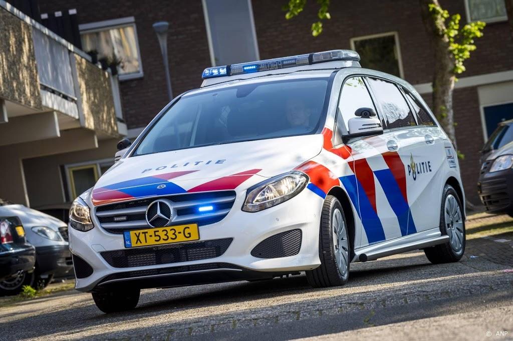 Politieagent Den Haag aangehouden voor raadplegen politiesystemen