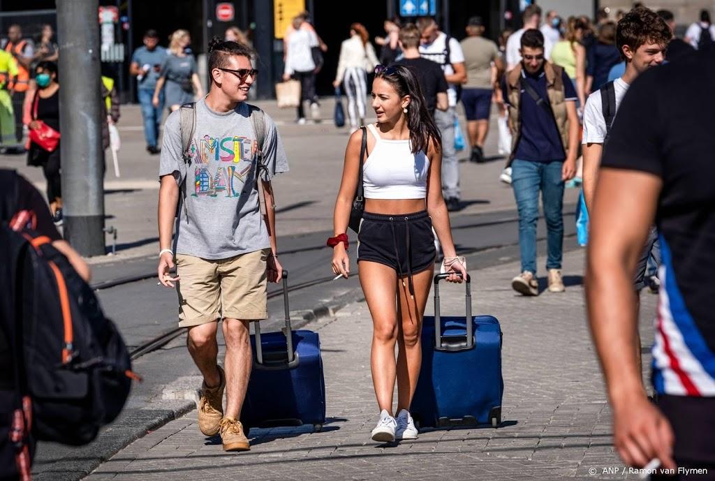 'Zet in op bezoekers die waarde toevoegen aan Amsterdam'
