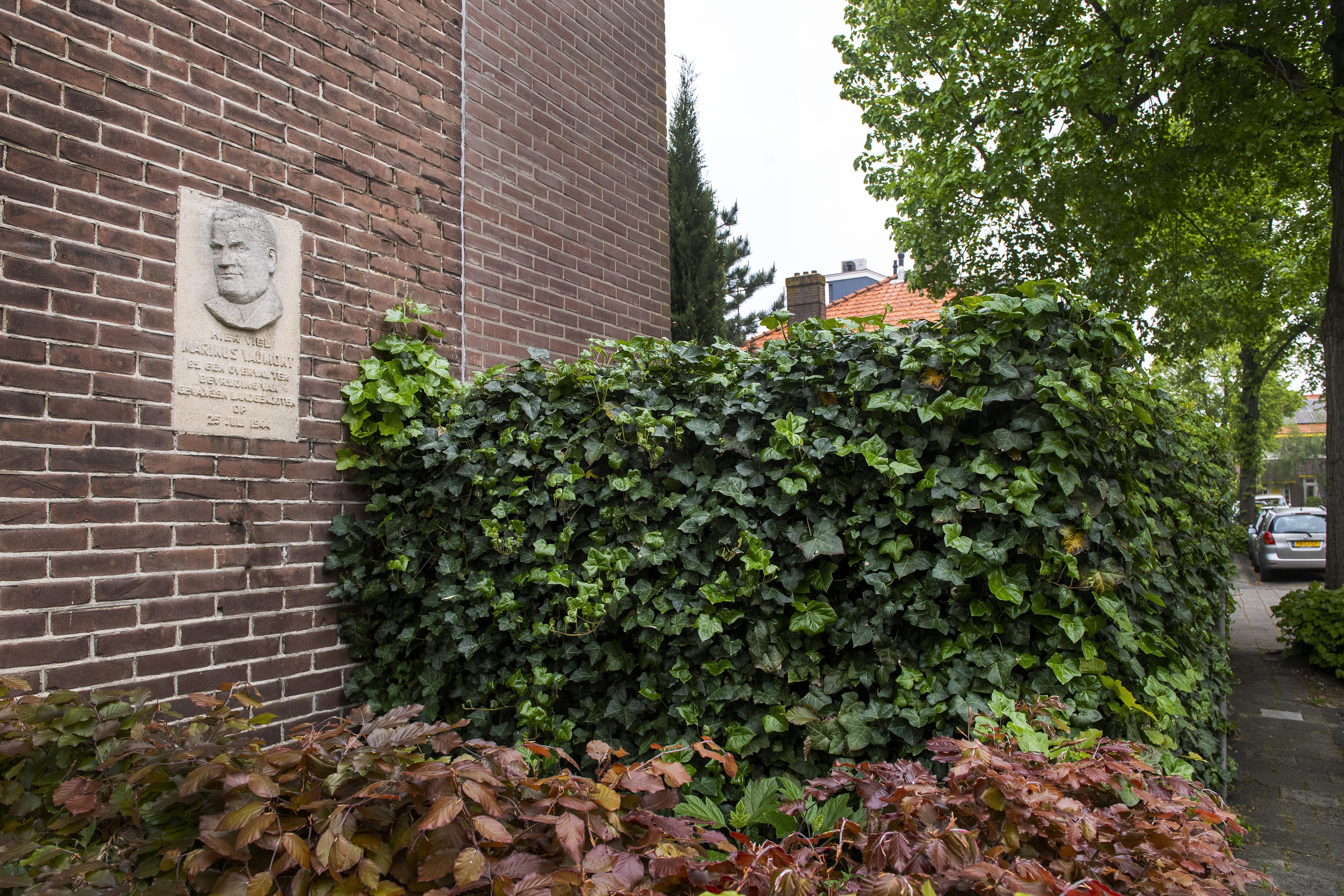 Nieuwsgierigheid werd Heemsteedse verzetsstrijder Marinus Vaumont fataal