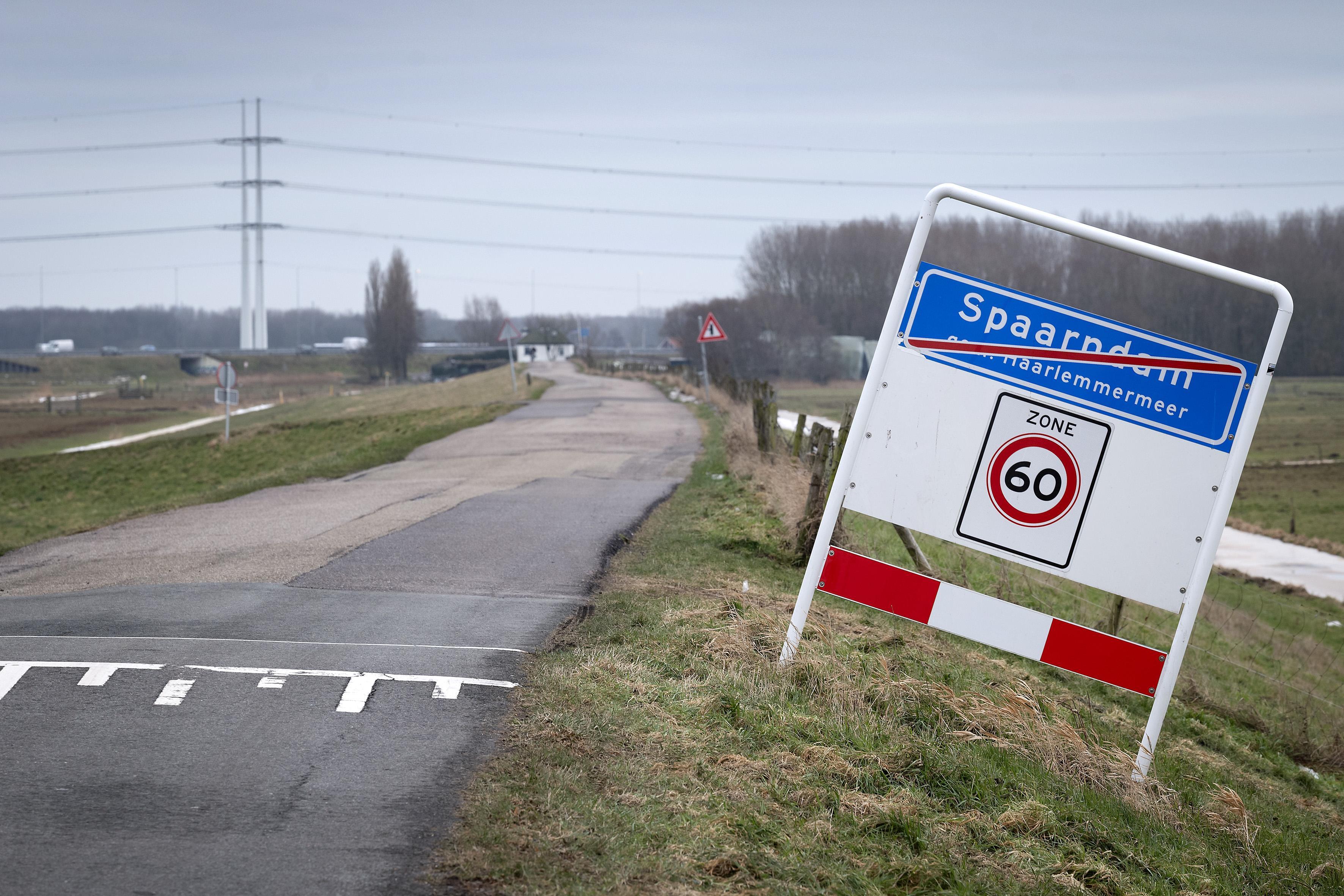 Haarlemmermeer: Beemster XXL pal naast de luchthaven Schiphol