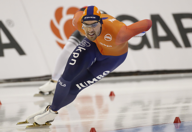 Zonder Koelizjnikov durft Nuis op 1500 m wel aan goud te denken