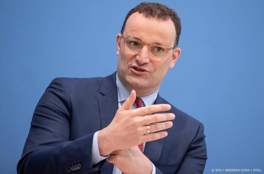 Duitsland versoepelt regels voor gevaccineerde reizigers