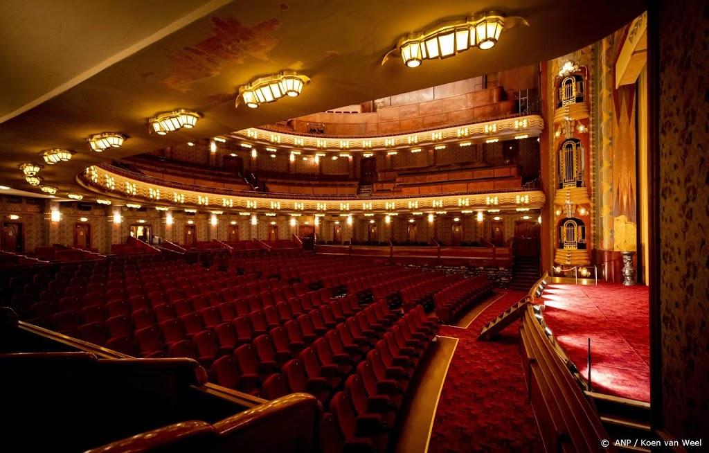 Tuschinski Amsterdam uitgeroepen tot mooiste bioscoop ter wereld