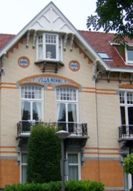 Woningen op Rabo-locatie in Laren krijgen 'sierlijke 1900 stijl'