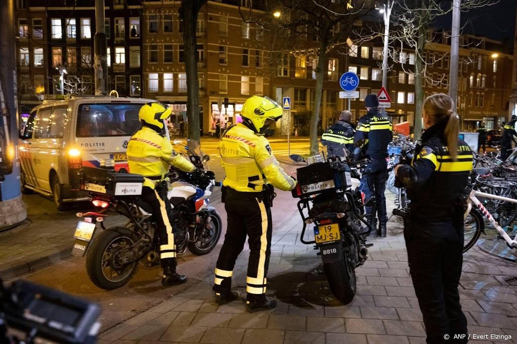 In hele land 3600 boetes en 25 arrestaties voor negeren avondklok