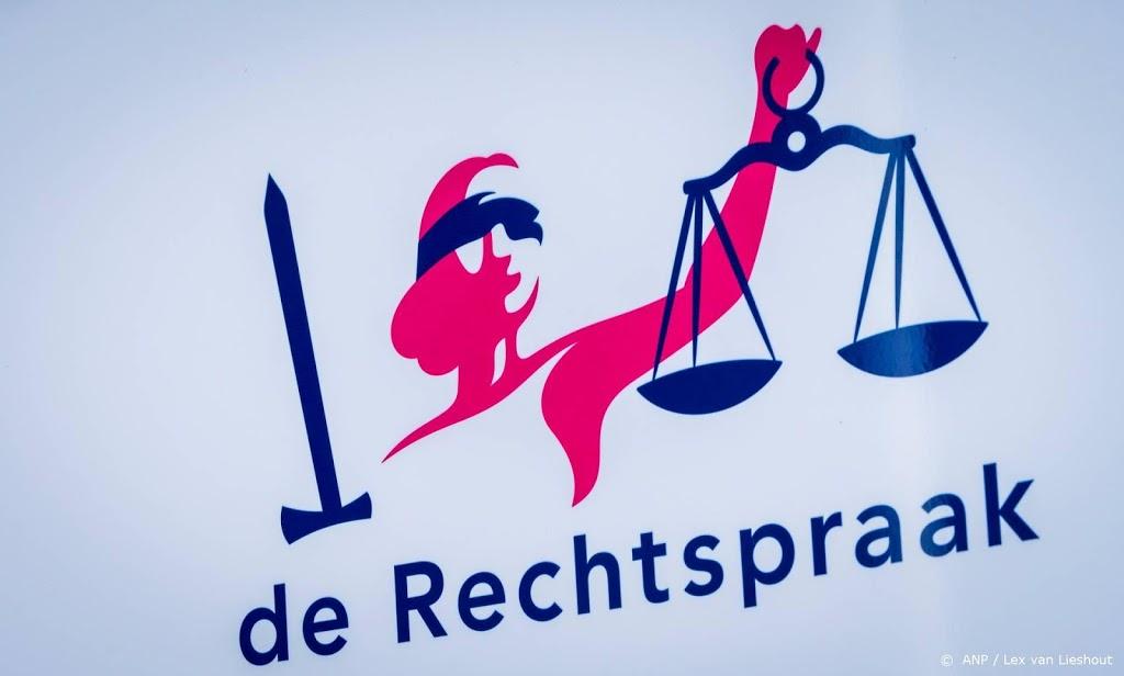 Strafeisen tot 4 jaar cel voor fataal schietongeluk Amsterdam