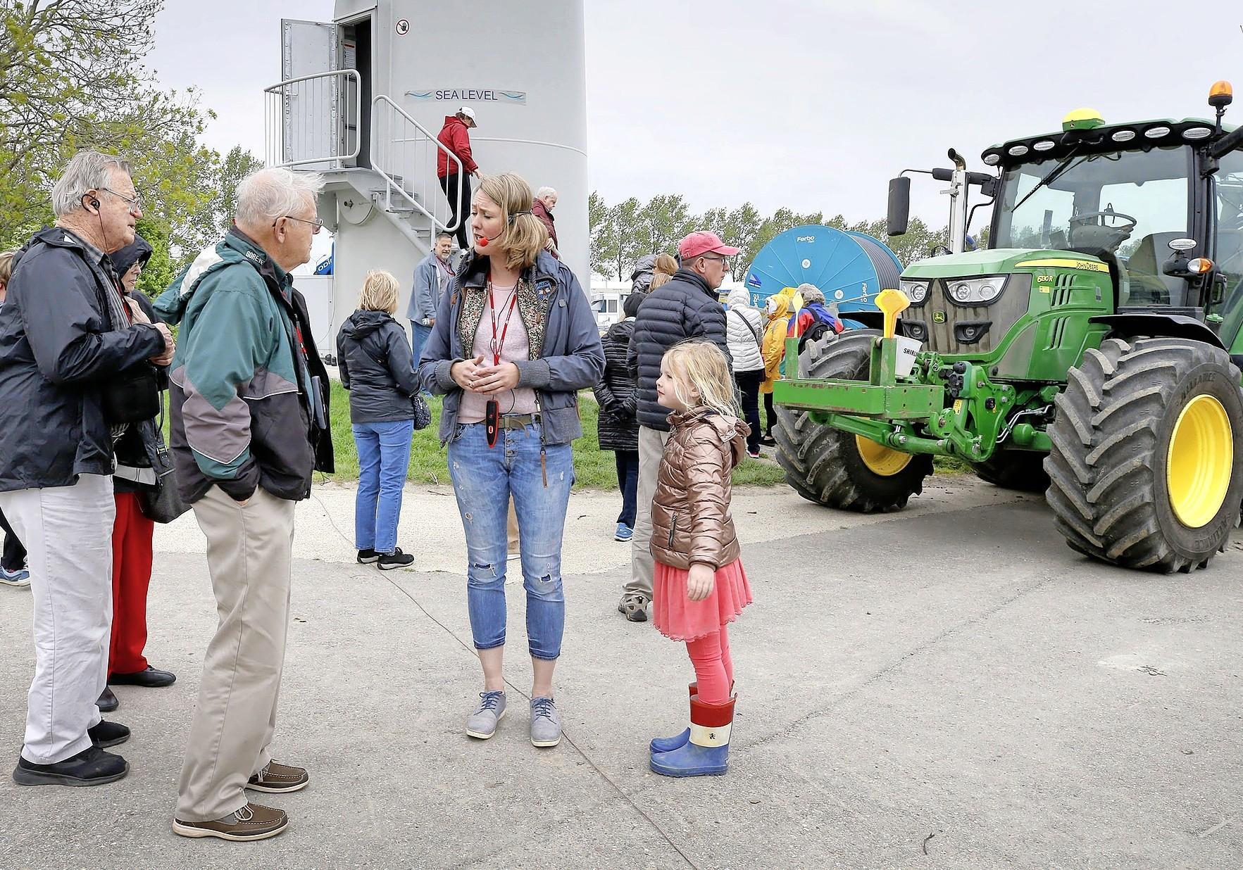 West-Friese gemeenten en LTO maken bezwaar bij Hollands Kroon: overcapaciteit aan bedrijfsgrond
