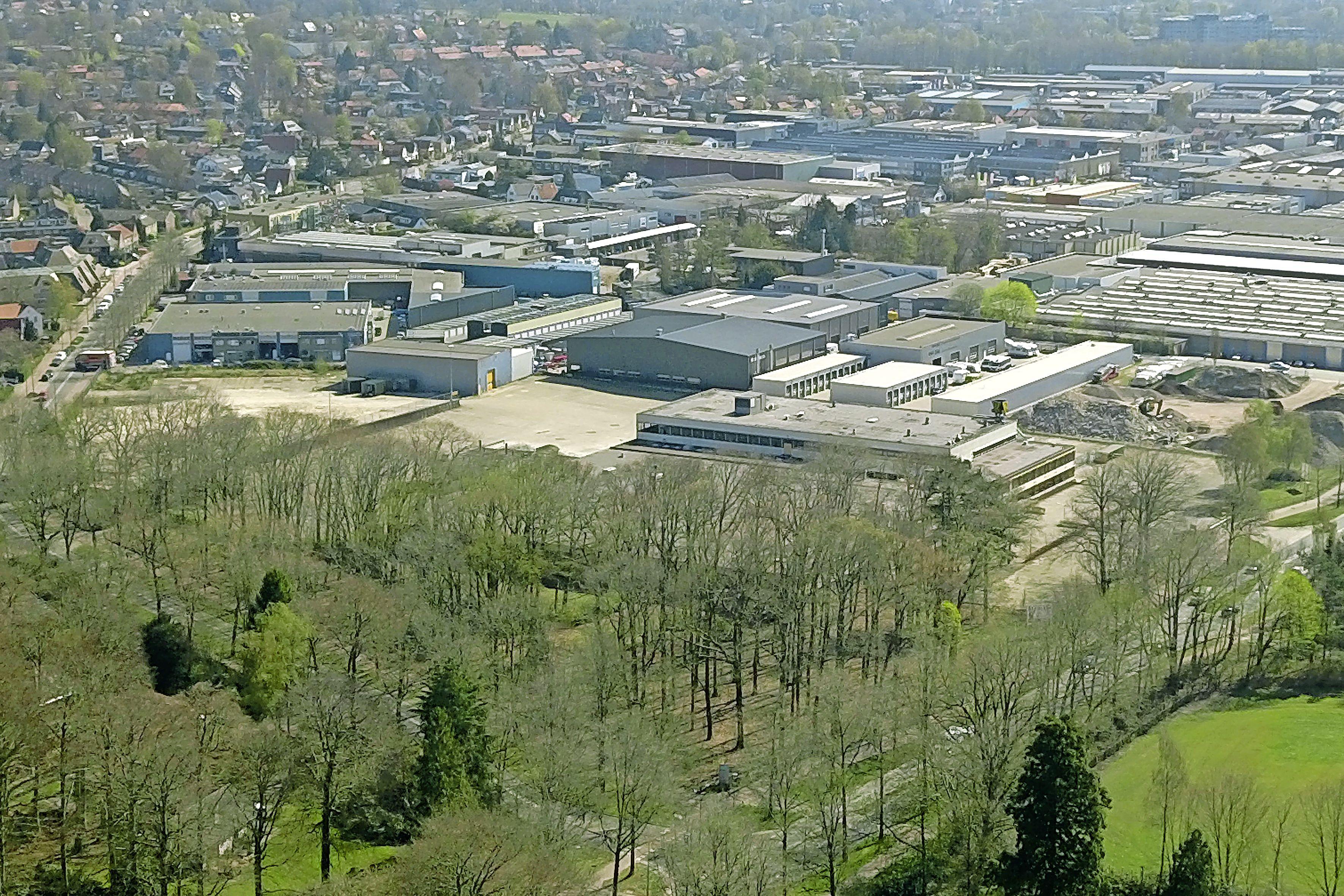 Soester bedrijfsleven tegen woningbouw op TBS-terrein, zegt bedrijvenmanager Henk van Asch; 'We hebben die ruimte gewoon nodig'
