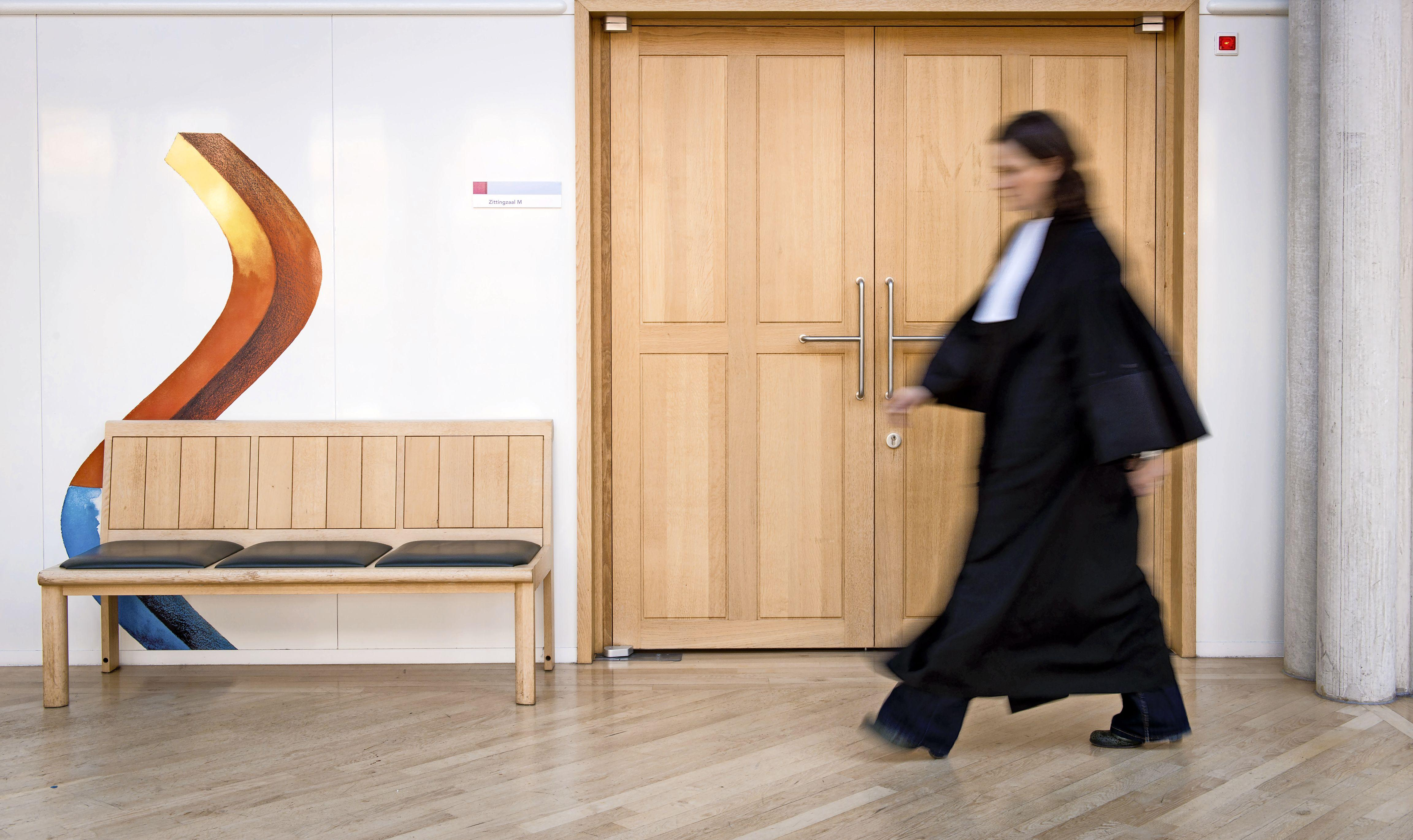 In zaak gijzeling en afpersing motorbende: 'Neef' misbruikte vrouw hoort ook 34 maanden cel eisen