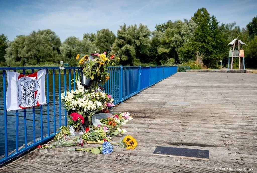Gestolen Rolex in zaak doodgeschoten Bas van Wijk was nep