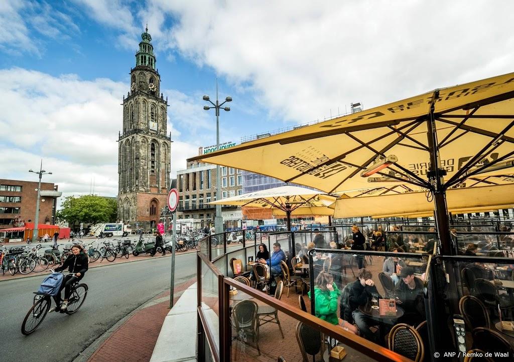 België zet nog eens vier Nederlandse provincies op rood