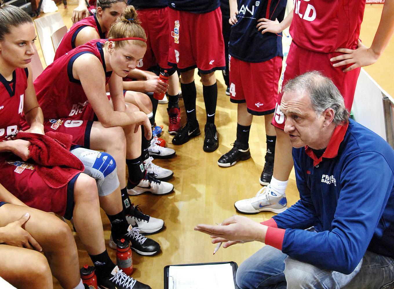 Succestrainer van Landsmeer Lions aan de slag als bondscoach van de 3x3 basketbalsters