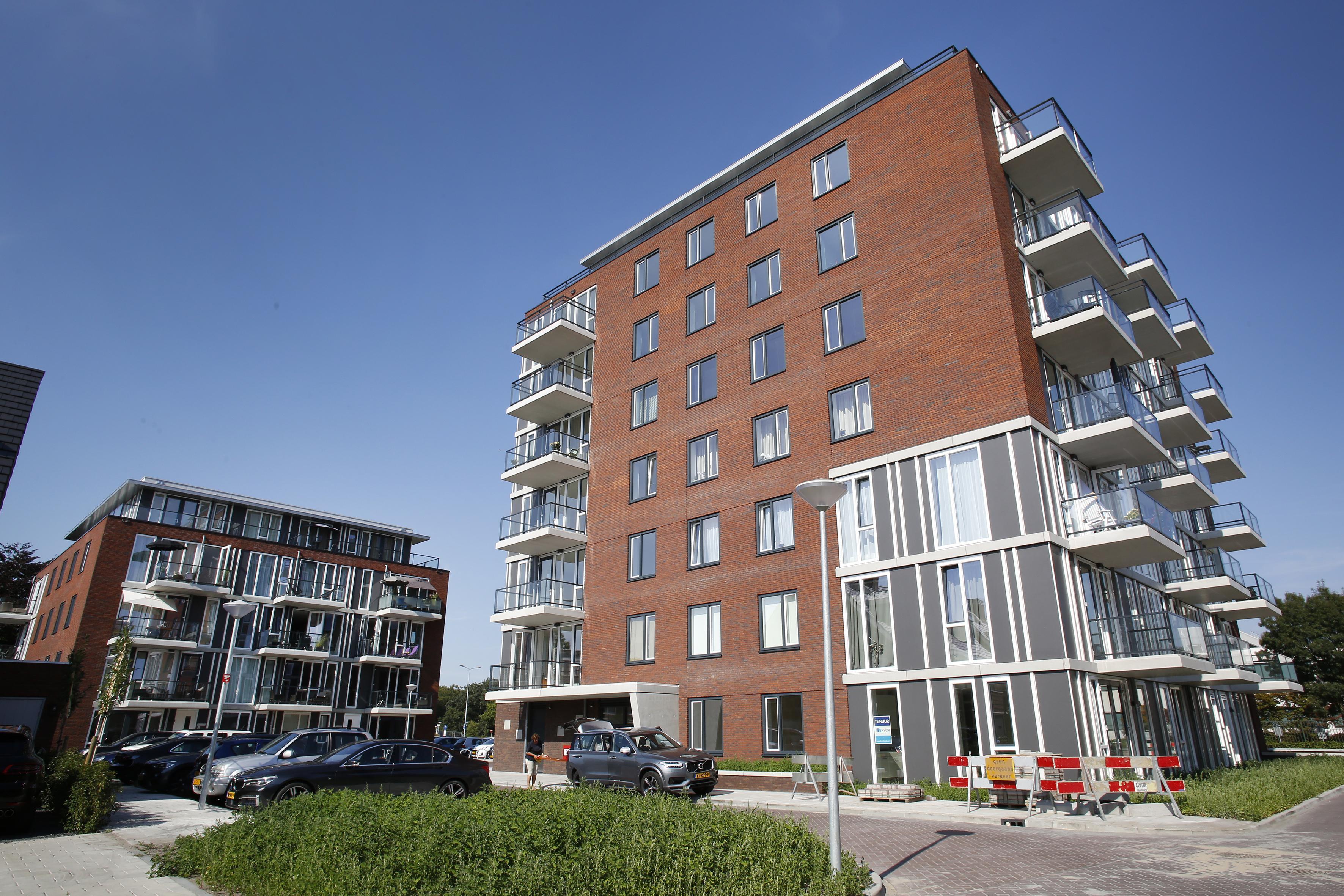 Hoogste woonruimte in Loosdrecht op last van burgemeester gesloten na drugsvondst