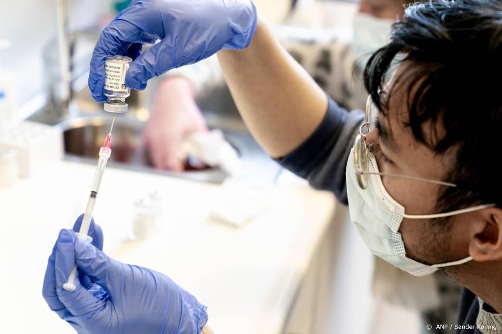 Geen tweede prik met AstraZeneca voor 60-minners in Duitsland