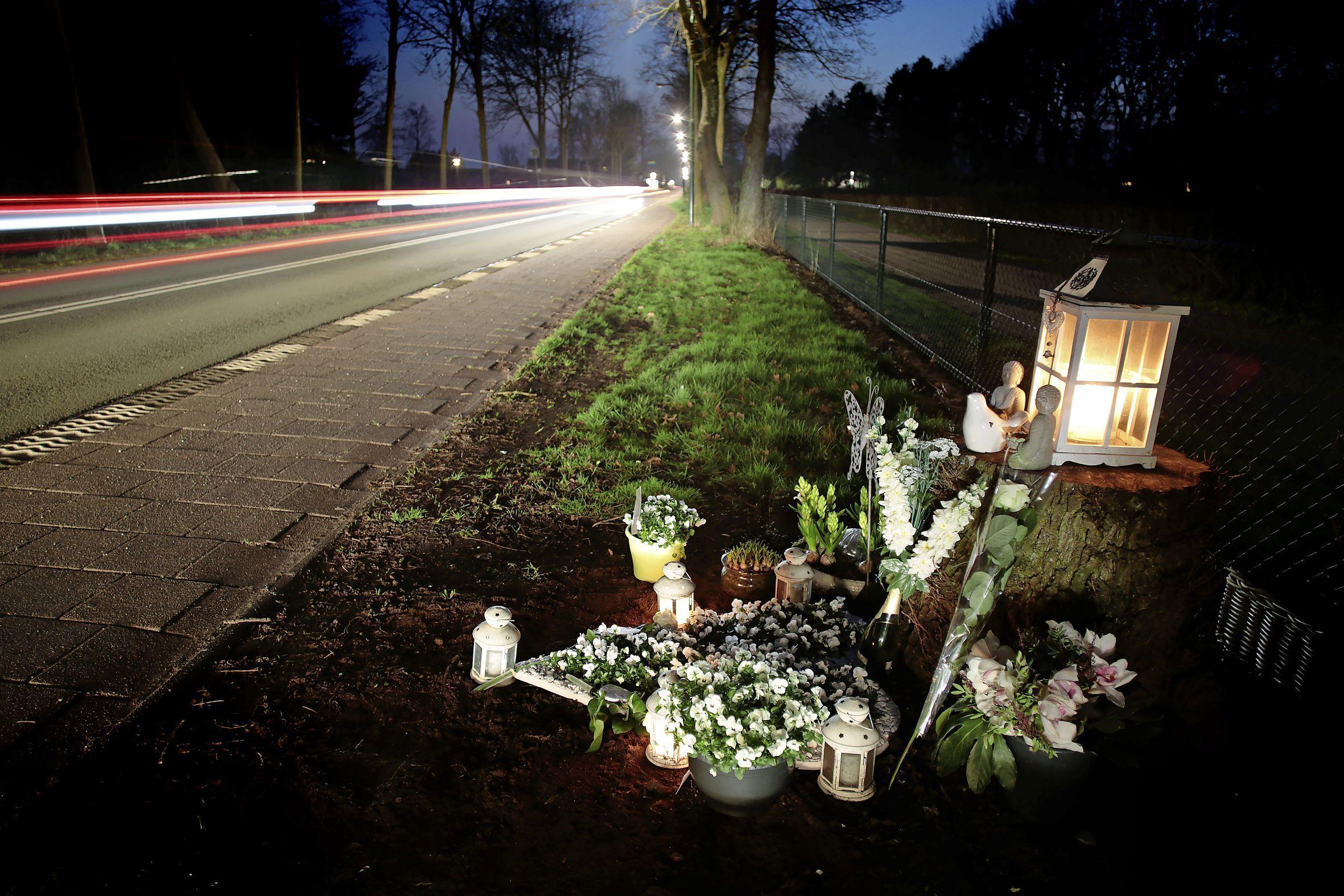 Moeder van Fleur Balkestein uit Loosdrecht schrikt ervan dat de dader van het doodrijden van haar dochter na anderhalf jaar met verlof mag: 'In je hoofd is hij drie jaar weg, maar ik wil hem niet tegenkomen in het dorp'