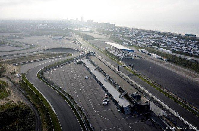 Zandvoort gaat gewoon door met voorbereidingen Grand Prix, ondanks dreiging nieuwe coronaregels: 'Op volle kracht vooruit'