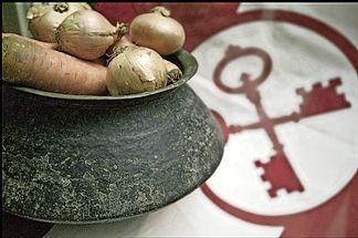 3 October Vereeniging: 'Viering Leidens Ontzet breder maken door ook hutspot te serveren die halal is'