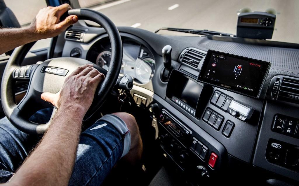 Afsluiten wegen voor vrachtverkeer in Drechterland veel later
