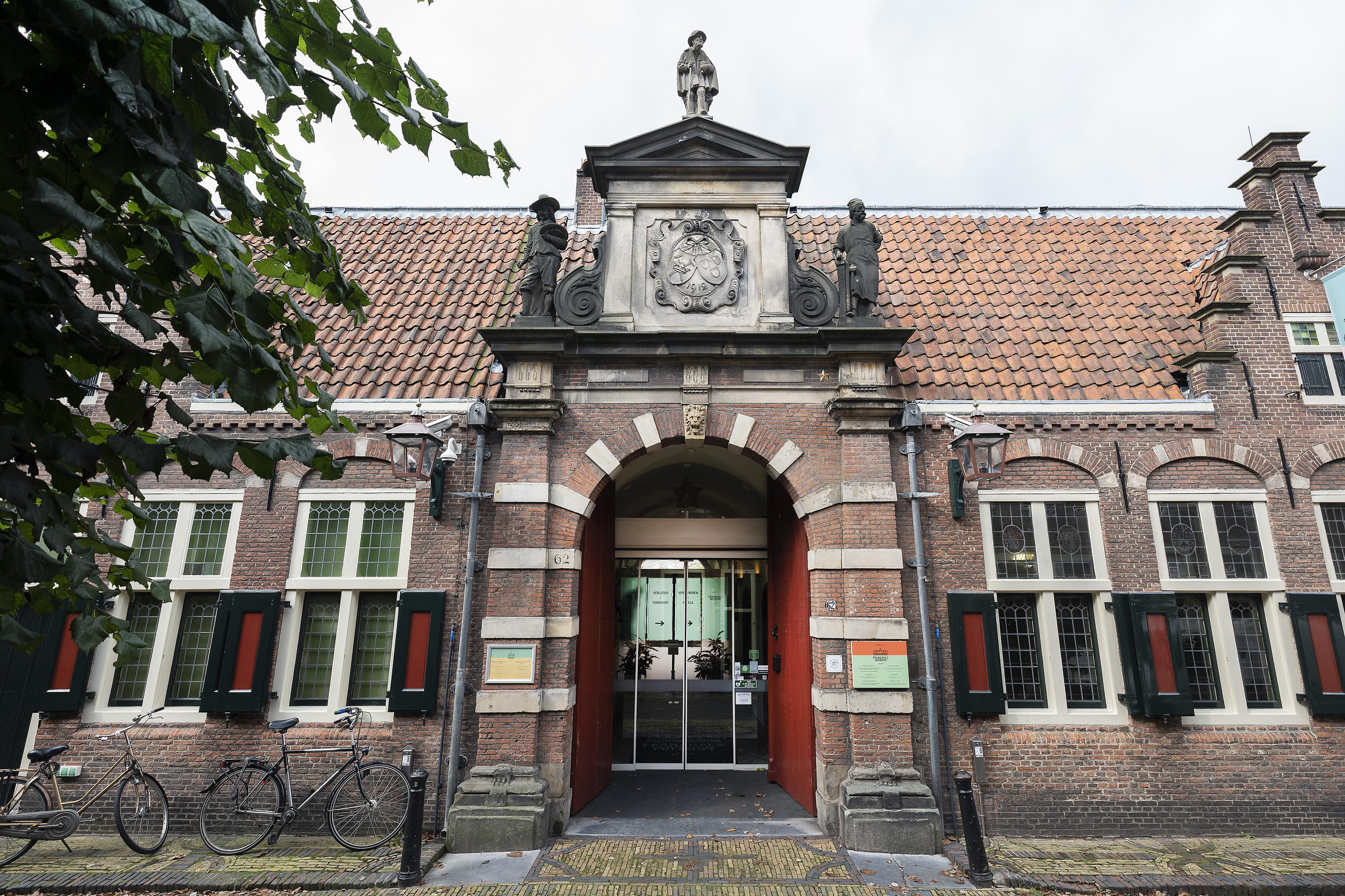 Frans Hals Museum in Haarlem en Amsterdam Museum slepen samen miljoen extra in de wacht