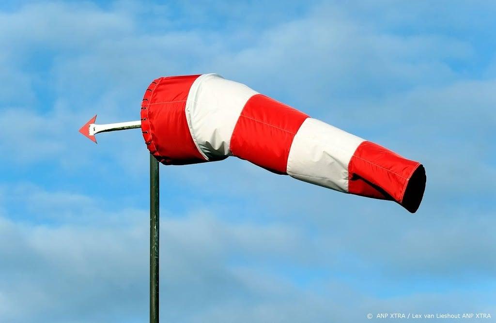 KNMI: zaterdagavond en zondag kans op zware windstoten