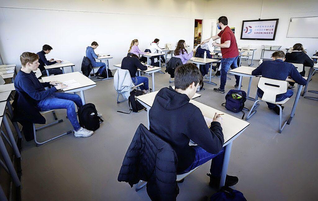 8,5 miljard euro voor nationaal onderwijsplan: 'bodemloze put' of een goed begin?