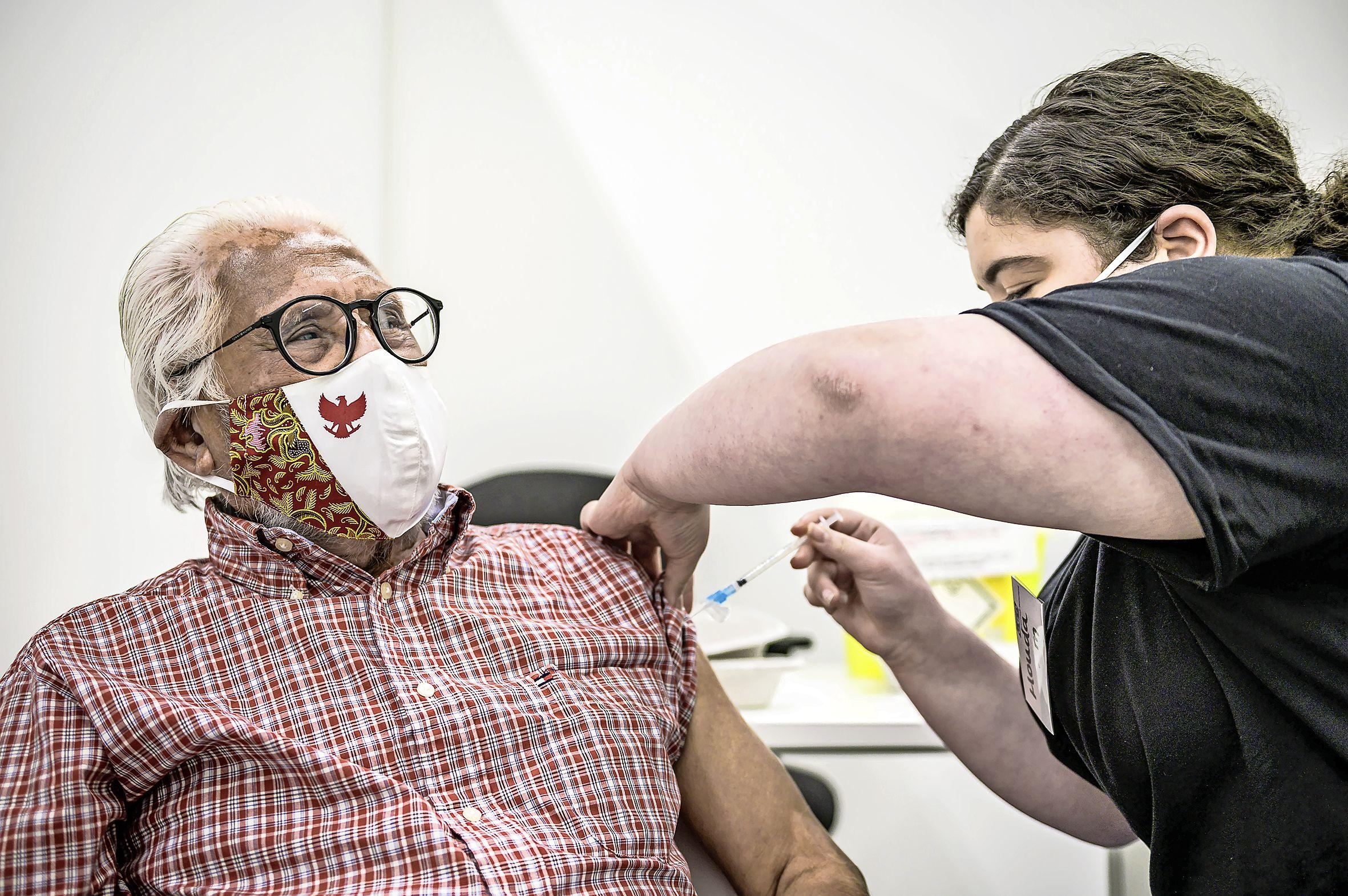 Corona eist vier levens in Zaanstreek-Waterland: aantal ziekenhuisopnames blijft stijgen
