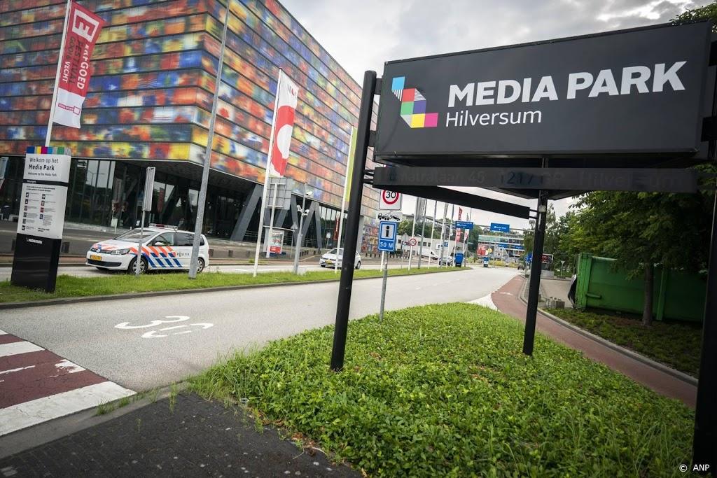 Melding Mediapark staat los van eerdere dreigingen RTL Boulevard