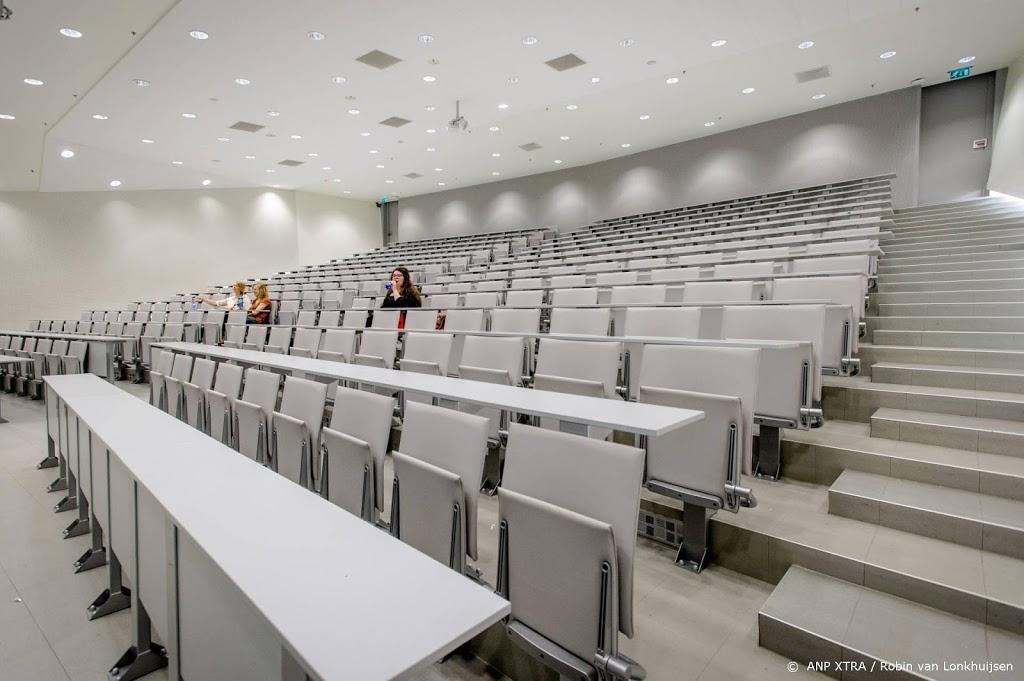 Minder studenten doen master na bachelor sinds einde basisbeurs