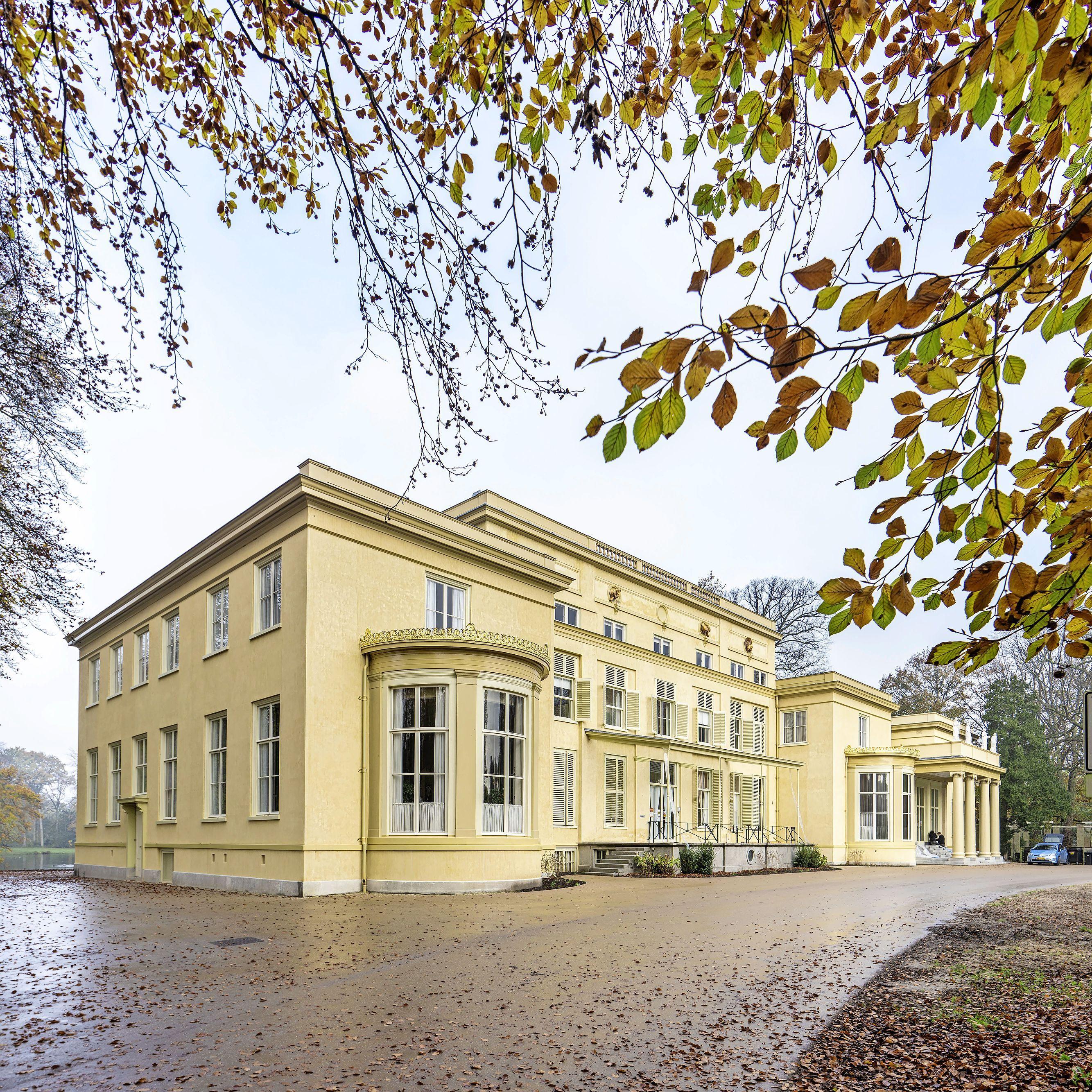 Restauratie binnenzijde De Paauw Wassenaar duurt van 2023 tot 2026: gemeentebestuur tijdelijk naar elders