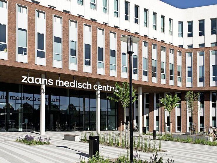 Emotionele reacties op 'coronabonus' voor leidinggevenden Zaans ziekenhuis