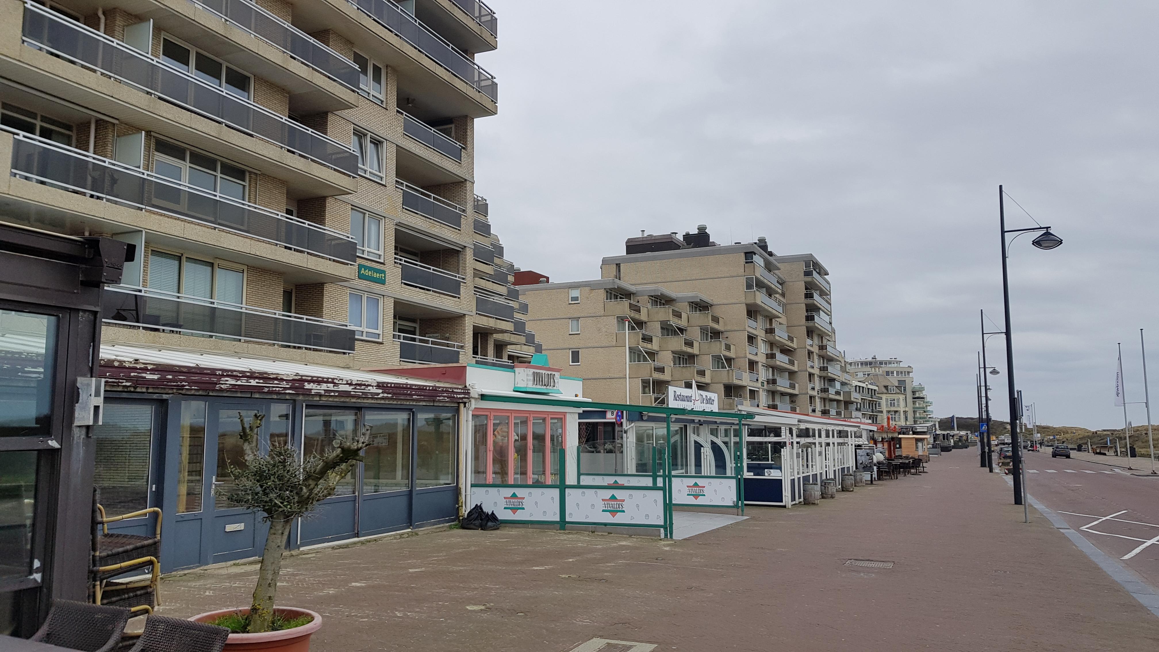 Paal en perk aan toeristische verhuur in Noordwijk